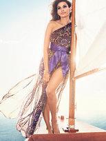 New York & Co. Eva Mendes Collection - Alcina One-Shoulder Dress - Petite