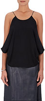 Ji Oh Women's Open-Shoulder Cami Top