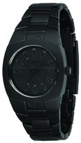 Vestal Women's MGH004 Mini Gearhead Matte Black Watch