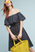 Donna Morgan Beachside Off-The-Shoulder Dress