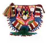Figue Beaded Coin Purse