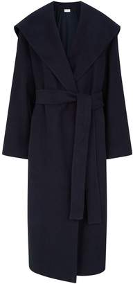 The Row Riona Wool Belted Coat