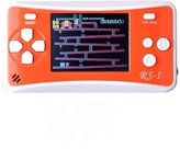 "SHANGPIN 2.5"" LCD 8-Bit Retro 152x Video Games Portable Handheld Console"