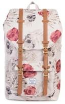 Herschel Men's Little America Backpack - Beige