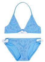 Heidi Klein Jaime Triangle Bikini (2-piece)