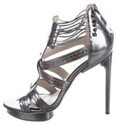 Jason Wu Carolyn Caged Sandals