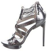 Jason Wu Carolyn Caged Sandals