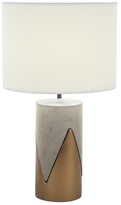 Drum Ceramic Table Lamp