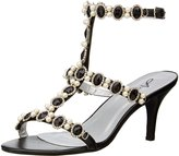 Annie Shoes Women's Lanny Dress Sandal