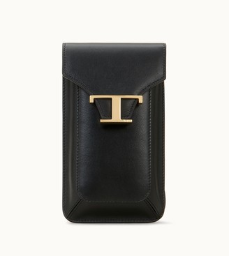 Tod's Mobile Phone Holder
