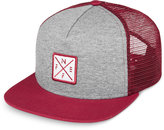 Neff Men's Crossbar Logo Trucker Hat
