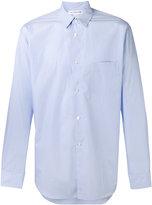 Comme des Garcons striped shirt - men - Cotton - M