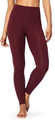 """Core 10 Amazon Brand Women's Spectrum High Waist Yoga Full-Length Legging - 28"""""""