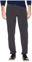 Dockers Classic Fit Downtime Khaki Smart 360 Flex Pants (Steelhead) Men's Casual Pants