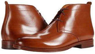Cole Haan Gramercy Chukka (British Tan) Men's Boots