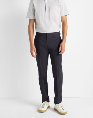 Club Monaco Sutton Seersucker Trouser
