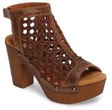 Sbicca Women's Outlast Woven Sandal