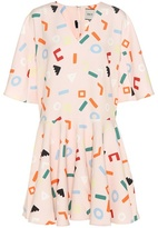 Edit Printed dress