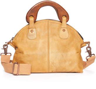 Free People Tan Mini Willow Tote Bag Tan 1 Size