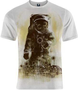 Aloha From Deer Astromantic T-Shirt