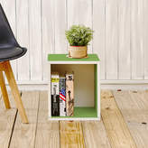 Zipcode Design Clara Stackable Cube Unit Bookcase
