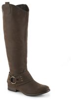 Crown Vintage Bourn Riding Boot