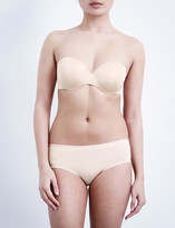 Chantelle Irresistible strapless bra