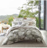Private Collection EMI LINEN QUILT COVER SET - SUPER KING