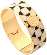 Gold Kiawah Bangle
