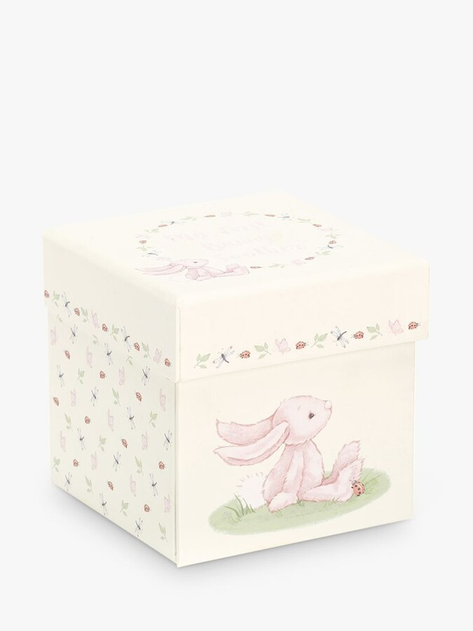 Thumbnail for your product : Jellycat My First Bunny Soother