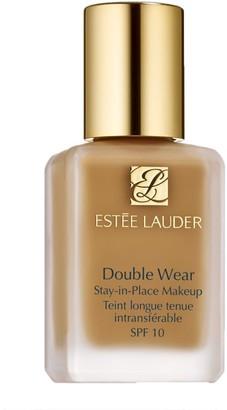 Estee Lauder Double Wear Stay-In-Place Foundation Spf10 30Ml 3N1 Ivory Beige (Medium, Neutral)