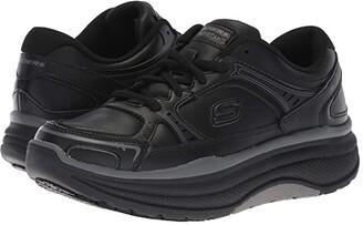 Skechers Cheriton - Shuykill (Black) Women's Shoes