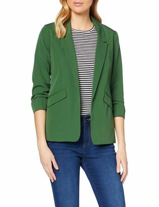 Dorothy Perkins Women's Green Edge Jacket 20
