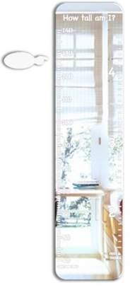 Mungai Mirrors How Tall Am I? Acrylic Mirror Height Chart