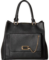 Gabriella Rocha Trista Satchel with Front Pocket