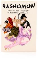 Olympia Le-Tan Rashomon Book Clutch
