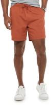 Sonoma Goods For Life Men's SONOMA Goods for Life Regular-Fit 7-inch Cotton Dock Shorts