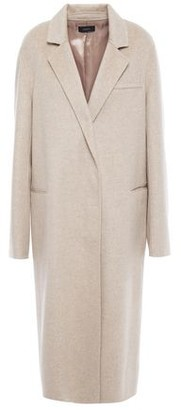 Joseph Signe Cashmere-felt Coat
