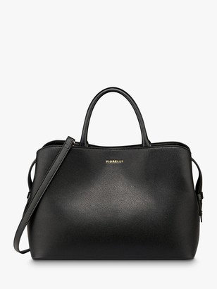 Fiorelli Bethnal Triple Compartment Grab Bag, Black