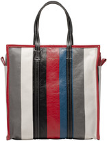 Balenciaga Holiday Collection Bazar Shopper M