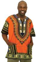 African Inspired Fashions Traditional Thailand Style Dashiki - Available in Several Color Combinations