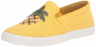 Katy Perry womens The Kerry Sneaker