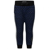John Galliano Blue Bill Hungry One Pants