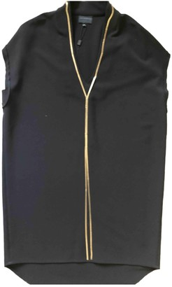 Hotel Particulier Black Dress for Women