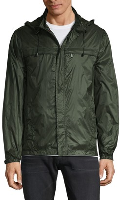 Rainforest Full-Zip Jacket
