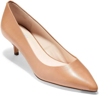 Cole Haan Kitten Heel Pump