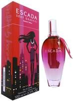 Escada Sexy Graffiti for Women- EDT Spray (Limited Edition)