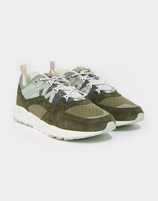 Karhu Fusion 2.0 Trainers Forest Green & Grey