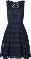 Zac Posen 'Honor' dress - women - polyester/Spandex/Elastane - 0