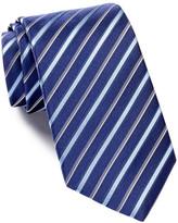 HUGO BOSS Silk Diagonal Stripes Tie